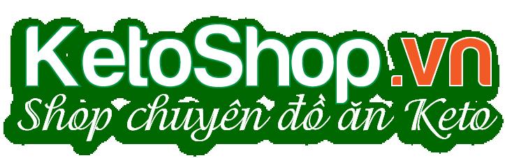 Bán buôn bán lẻ thực phẩm Keto – Bữa ăn keto – thực đơn keto – Ketoshop.vn